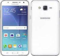 Ricondizionato Samsung Galaxy J5 Bianca 16GB Sbloccato Grad A