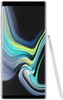 Ricondizionato Samsung Galaxy Note 9 128Gb Ottime Condizioni Alpine Bianca Sbloccato