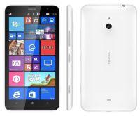 Ricondizionato Nokia Lumia 1320 Bianca 8GB Ottime Condizion