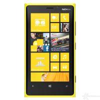Ricondizionato Nokia Lumia 1020 Giallo 32GB Ottime Condizion